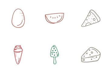 Food & Drink Vol 2 Icon Pack