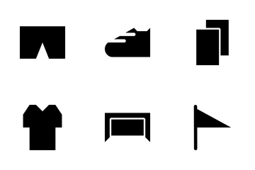 Football Icon Pack