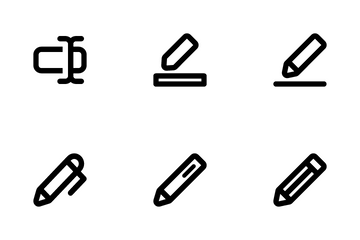 Forms Icon Pack
