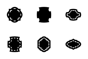 Frames Vol 1 Icon Pack
