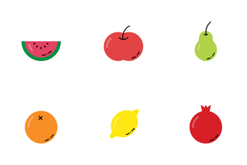 Frui Icon Pack