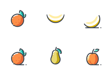 Fruit - App Icon Pack