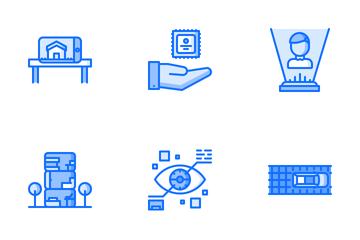 Future Icon Pack