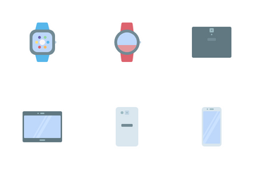 Gadgets Icon Pack