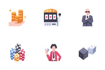 Gambling Icon Pack