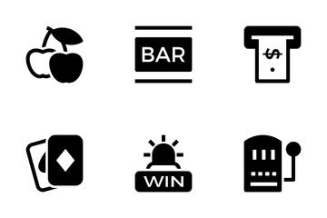 Gambling 2 Icon Pack