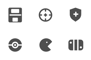Game Icon Pack