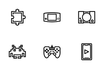 Game Edition Icon Pack