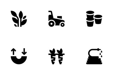 Garden Icon Pack