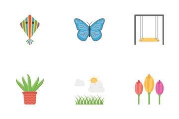 Gardening 1 Icon Pack