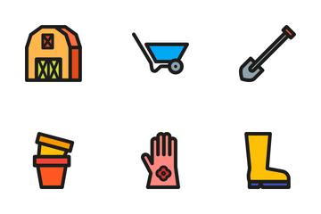 Gardening 2 Icon Pack