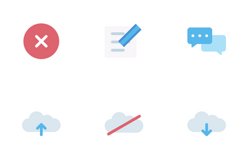 General User Interface Icon Pack