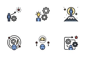 Genius Icon Pack