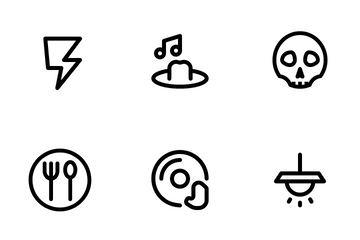 Genre Music Icon Pack