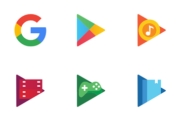 Google Icon Pack