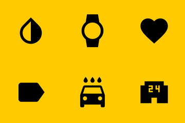 Google Material Vol 3 Icon Pack