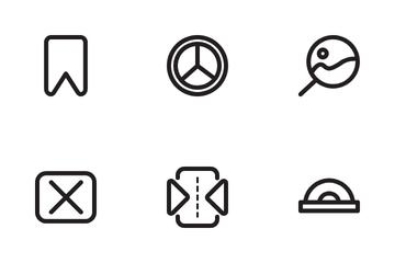Graphic Design V.2 Icon Pack