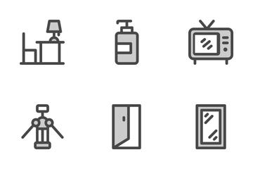 Habitat  Icon Pack
