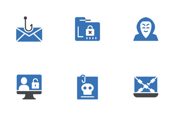 Hacking Icon Pack