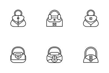 Handbag Icon Pack
