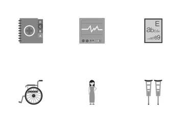 Healthcare Icon Pack