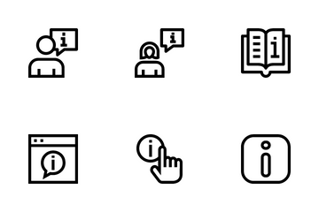 Help And Care Center Vol 2 Icon Pack