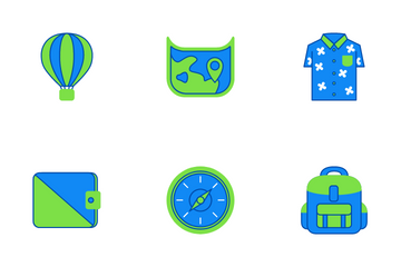 Holiday Icon Pack