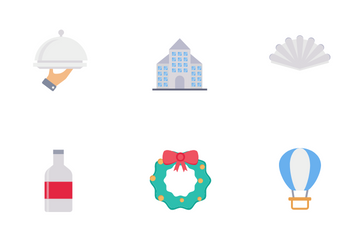 Holidays Icon Pack