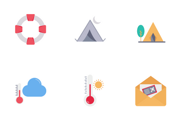 Holidays Vol 3 Icon Pack