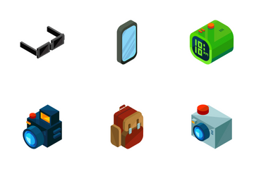 Home Accessories  Icon Pack