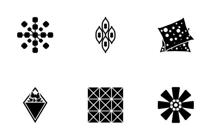 Home Design And Decor Icon Packs Available In Svg Png Eps Ai