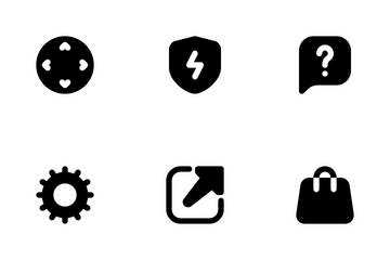 Home Screen Apps Icon Pack