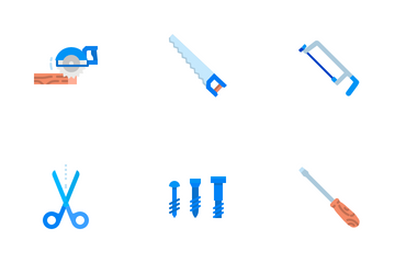 Home Tool Icon Pack