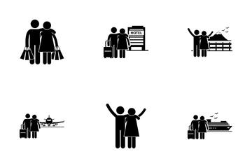 Honeymoon Icon Pack