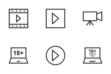 Hotel 4 Icon Pack