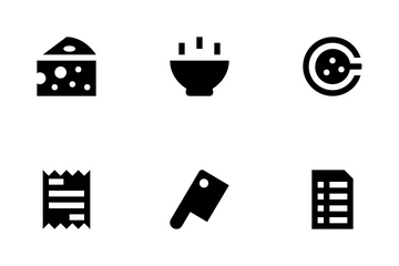 Hotel And Services Vol 3 Icon Pack