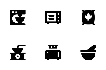 Hotel And Services Vol 4 Icon Pack