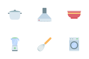 Household Icon Pack