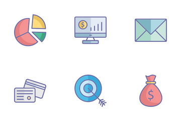 Human Resource Icon Pack