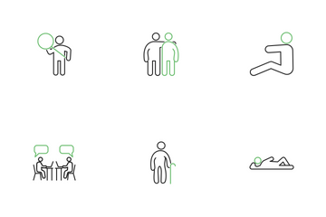 Humans  Icon Pack