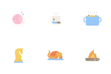 Hygge Icon Pack