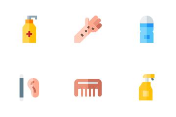 Hygiene Icon Pack