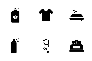 Hygiene VOL 1 Icon Pack