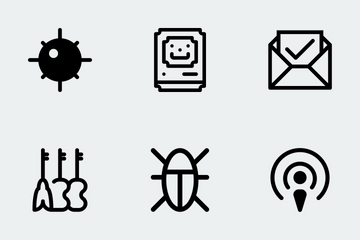 IAcons Liny Icon Pack