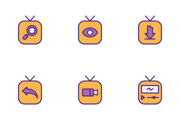 IGTV Icon Pack