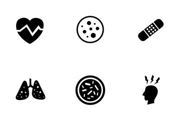 Illness  Icon Pack
