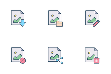 Image UI Icon Pack