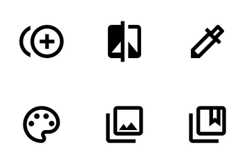 Image Vol 1 Icon Pack