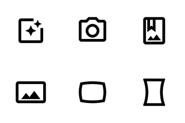 Image Vol 2 Icon Pack