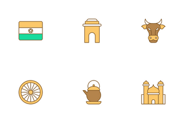India Icon Pack